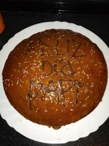 Sergio's cake :)