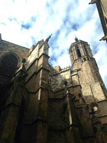 Catedral BCN