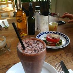 Healthy Frappemocha