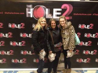 The Hole 2...